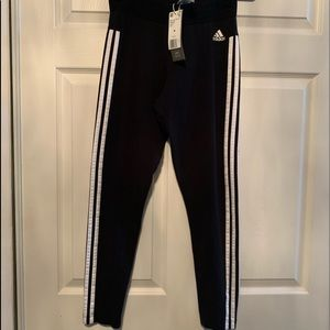 NWT Woman's Adidas Tights/leggings